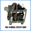 VSE 4 Wheel Cart Accessory
