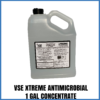 VSE xTREME Anti-Microbial Concentrate 1 gal bottle makes 64 gallons