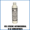 VSE xTREME Anti-Microbial Concentrate 8 oz bottle makes 4 gallons