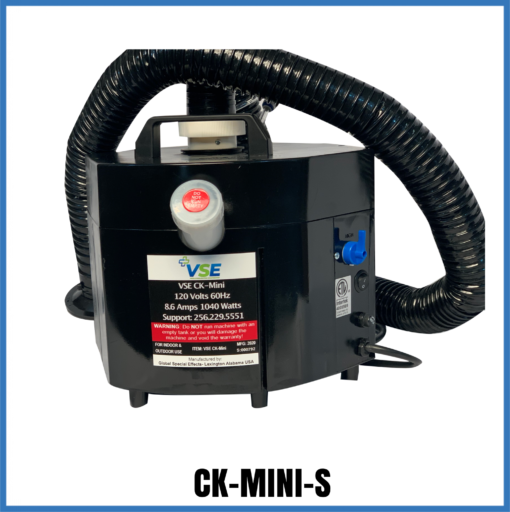 VSE CK - Mini-S Electrostatic Sprayer