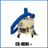 VSE CK - Mini + Wheels Electrostatic Sprayer