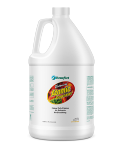 Atomic Degreaser Cleaner (1 Gallon)
