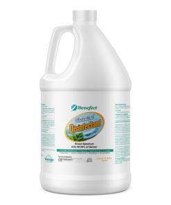 Benefect Botanical Disinfectant - 1G (3.78L)