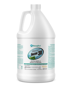 Benefect Decon 30 Botanical Disinfectant - 1G (3.78L)