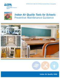 Indoor Air Quality Tools for Schools
