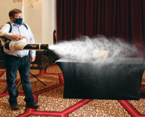 Pandemic Solutions in Westchester Magazine